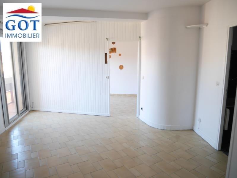 Revenda apartamento Perpignan 59500€ - Fotografia 1