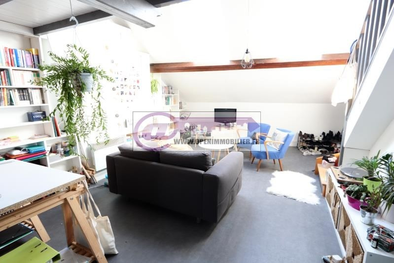 Vente appartement Montmagny 119 000€ - Photo 2