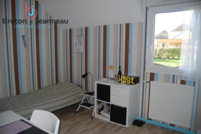 Sale house / villa Changé 312000€ - Picture 5