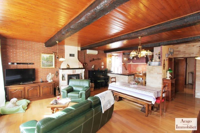 Sale house / villa Cases de pene 184000€ - Picture 2