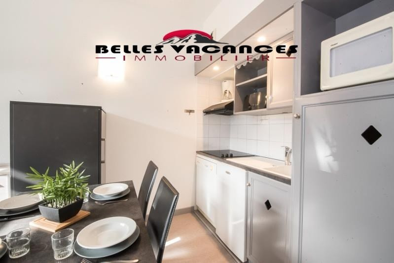Vente appartement St lary soulan 96 000€ - Photo 5