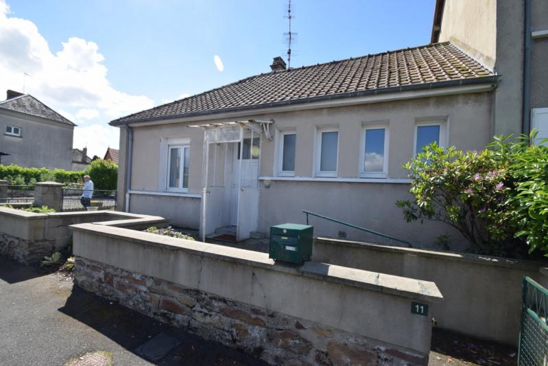 Sale house / villa Moon sur elle 34500€ - Picture 1