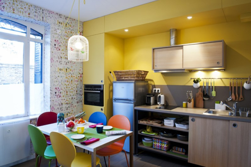 Location appartement Nantes 1500€ CC - Photo 4