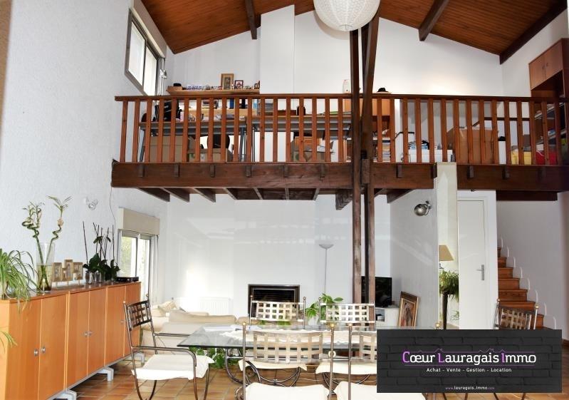 Rental house / villa Quint 1400€ CC - Picture 2