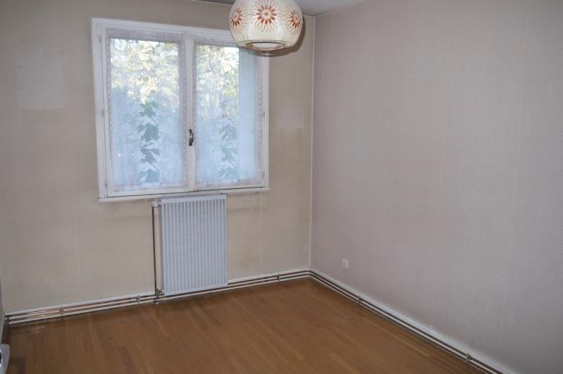 Sale apartment Vienne 120000€ - Picture 5