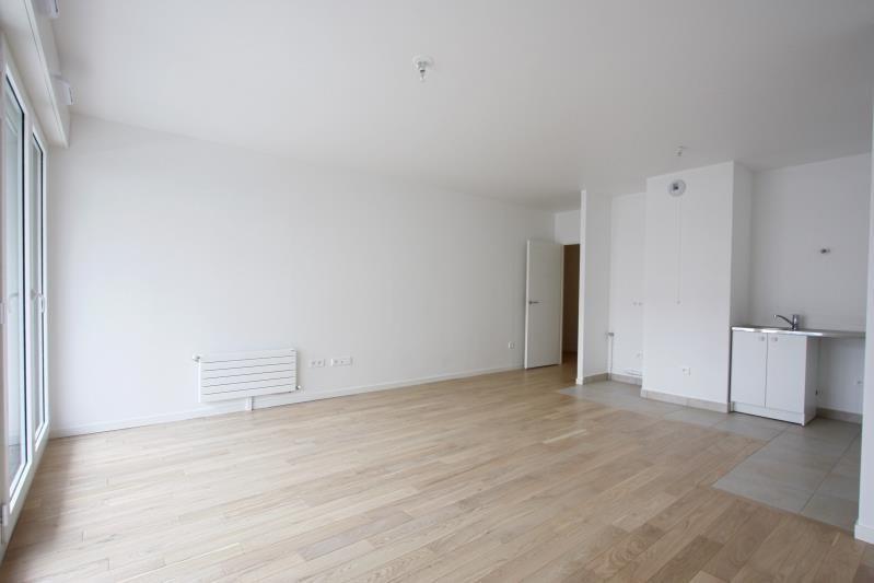 Locação apartamento Boulogne billancourt 2000€ CC - Fotografia 2