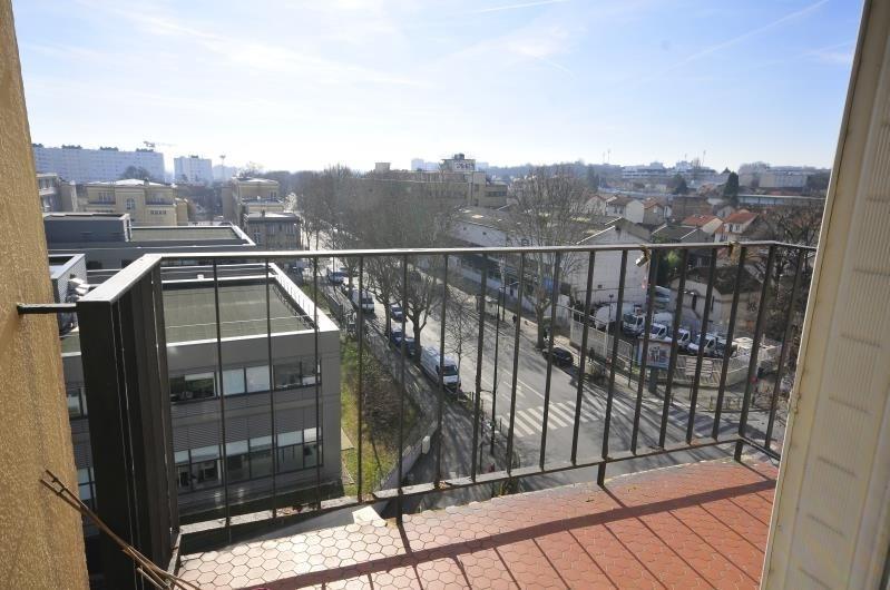 Sale apartment Bagneux 295000€ - Picture 5