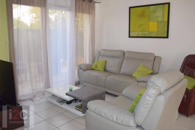 Sale house / villa St genis pouilly 470000€ - Picture 3
