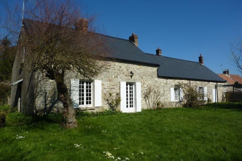 Vente maison / villa Nanteuil le haudouin 273000€ - Photo 7
