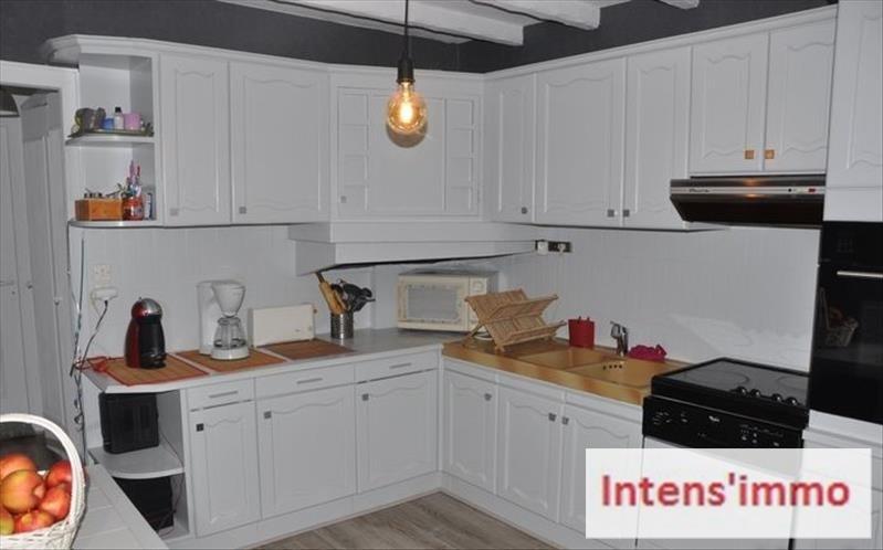Vente maison / villa Valence 215000€ - Photo 2