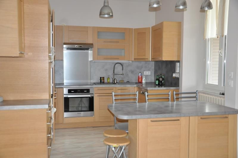 Sale apartment Montreal la cluse 187 000€ - Picture 3