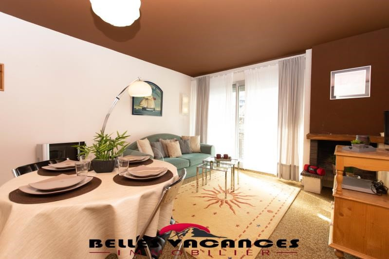 Sale apartment Saint-lary-soulan 89 000€ - Picture 7