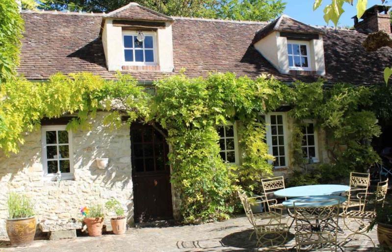 Vente maison / villa Fontainebleau 999000€ - Photo 8