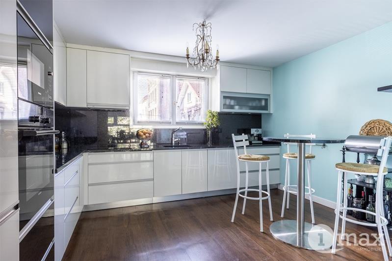 Deluxe sale house / villa Asnieres sur seine 1295000€ - Picture 5