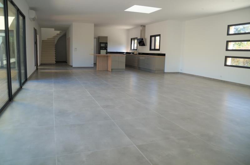 Rental house / villa Villeneuve les avignon 2900€ CC - Picture 7