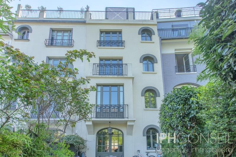Deluxe sale house / villa Neuilly sur seine 2390000€ - Picture 7
