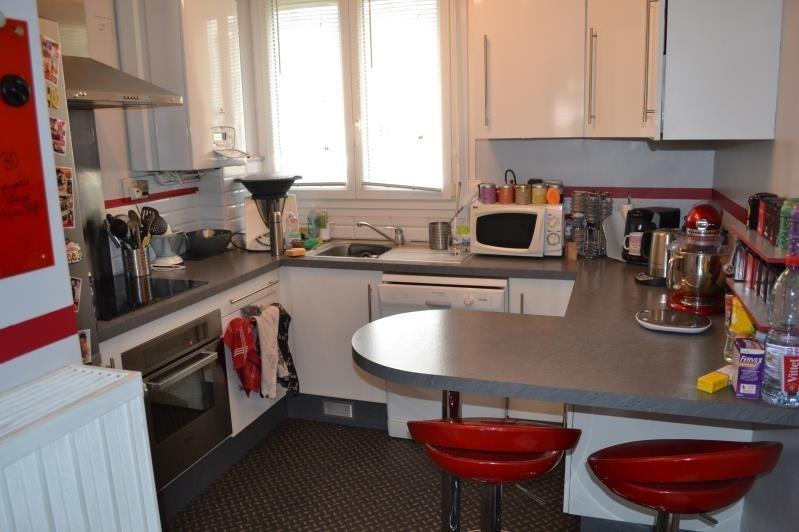 Revenda apartamento Caen 118800€ - Fotografia 2