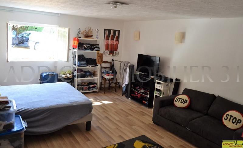 Vente maison / villa Pechbonnieu 514500€ - Photo 7