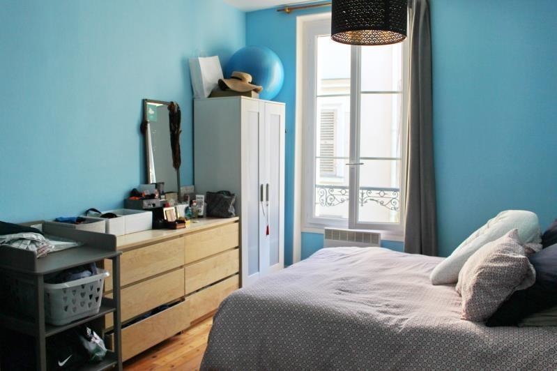 Venta  apartamento Marly le roi 195000€ - Fotografía 4