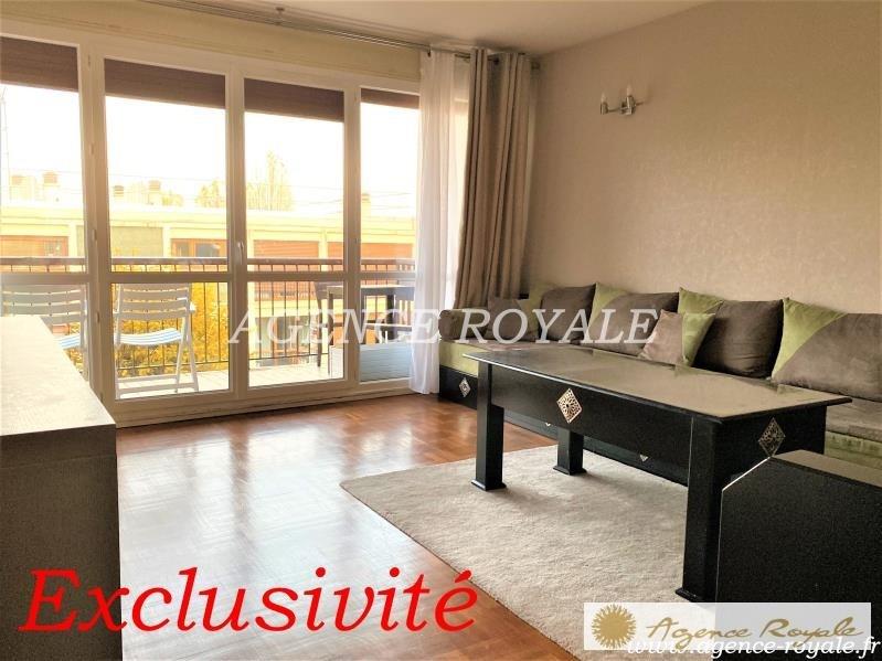 Vente appartement Chambourcy 290000€ - Photo 3