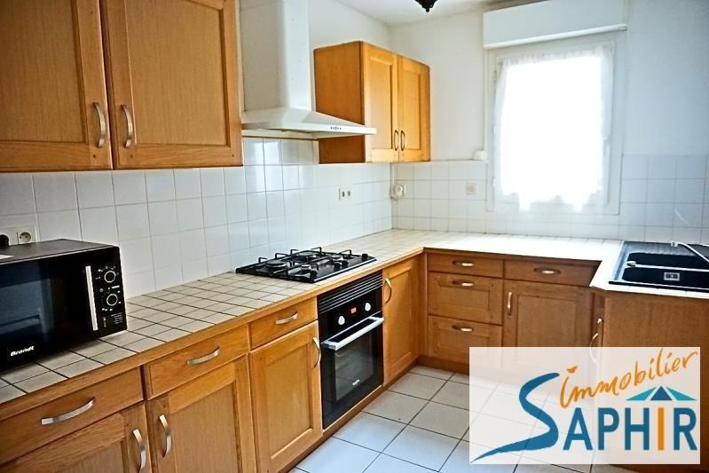 Sale house / villa Toulouse 206700€ - Picture 1