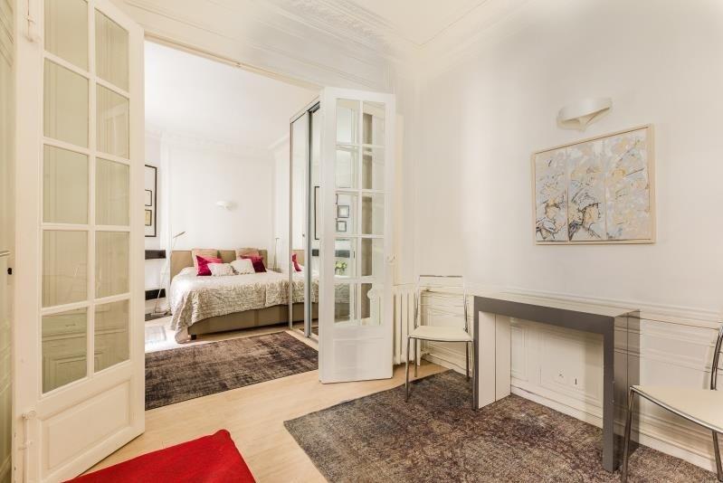 Vente appartement Paris 15ème 313500€ - Photo 2