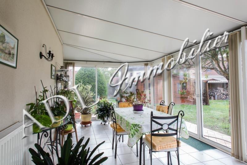 Deluxe sale house / villa Orry la ville 686400€ - Picture 3