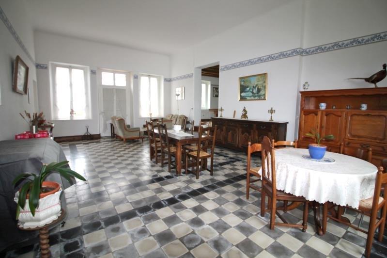 Vente maison / villa Montoire sur le loir 265000€ - Photo 4