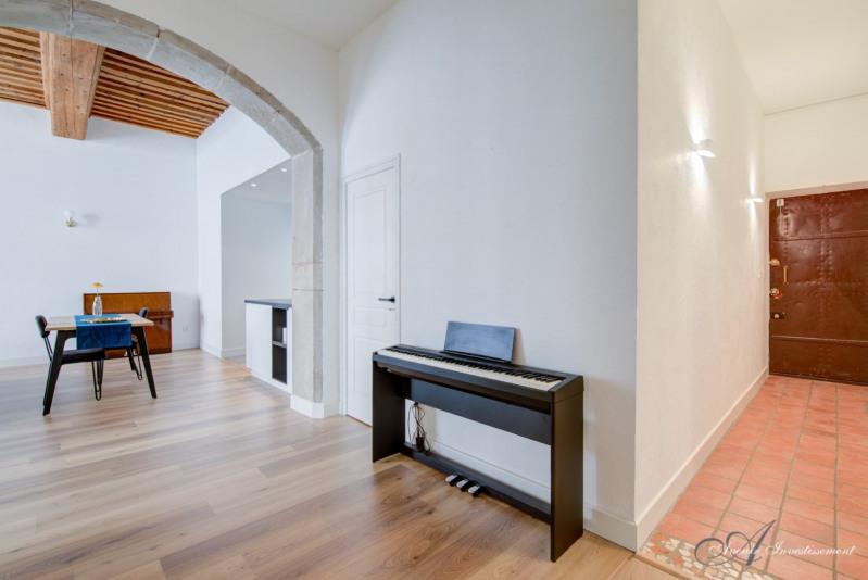 Deluxe sale apartment Lyon 2ème 665000€ - Picture 4
