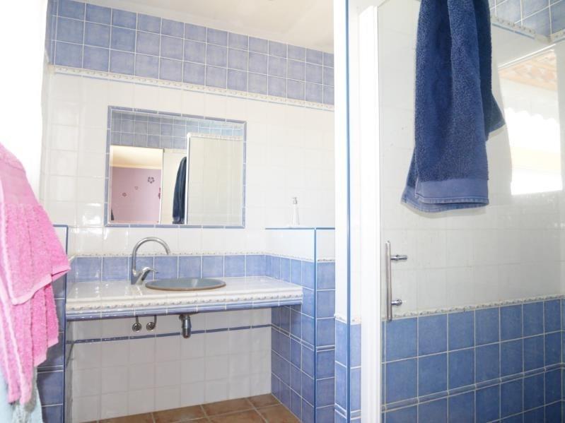 Venta  casa Bessan 425000€ - Fotografía 10