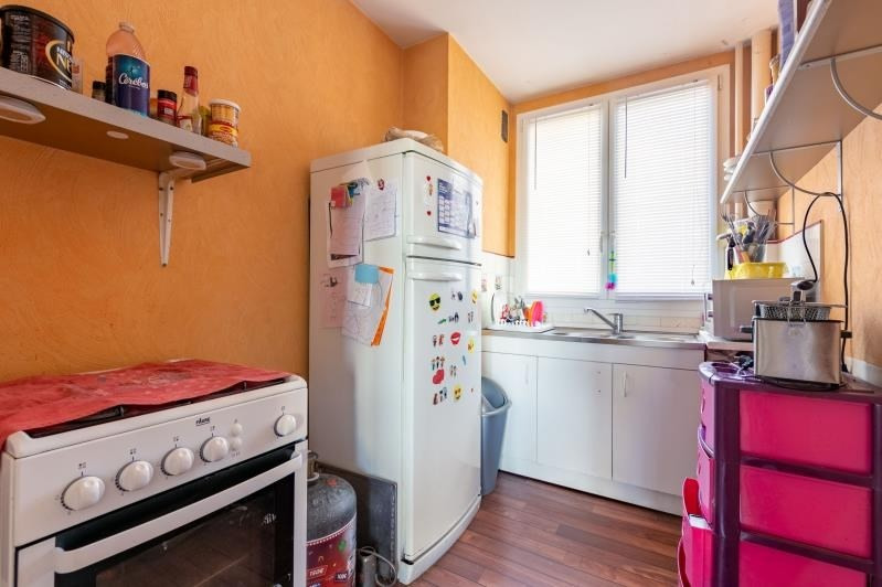 Vente appartement Besancon 83 000€ - Photo 4
