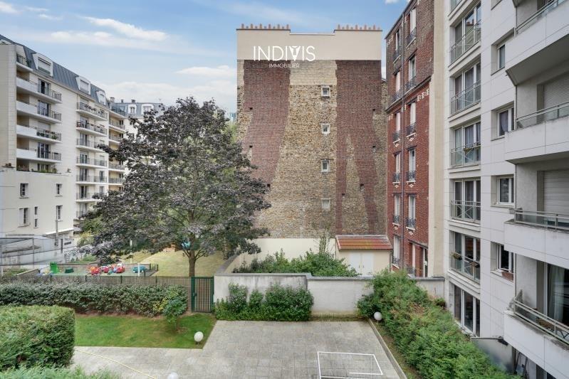 Vente appartement Puteaux 798000€ - Photo 9