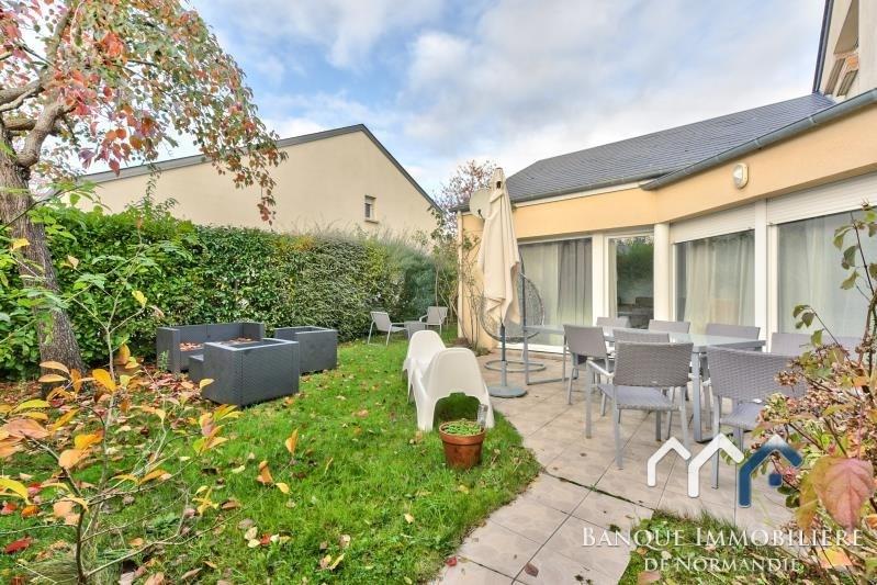 Vente maison / villa Herouville st clair 244400€ - Photo 1