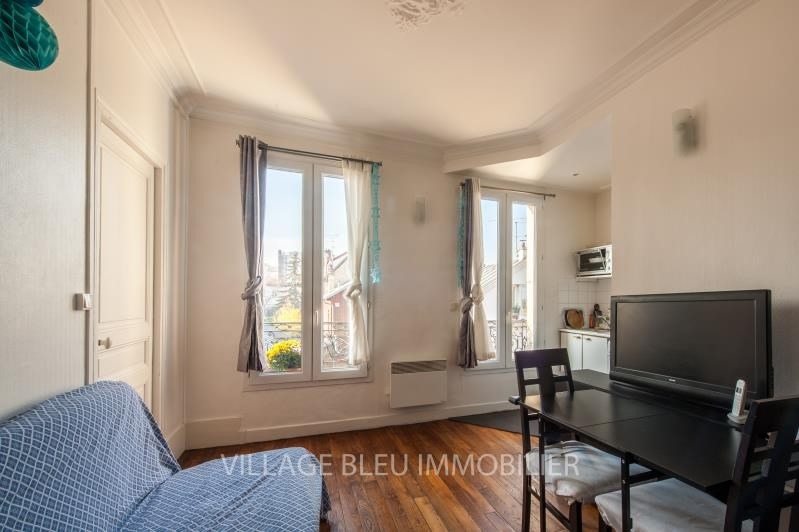 Vente appartement Asnieres sur seine 152500€ - Photo 2