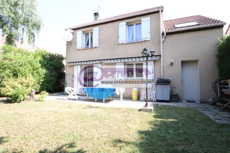 Venta  casa Montmagny 374000€ - Fotografía 1
