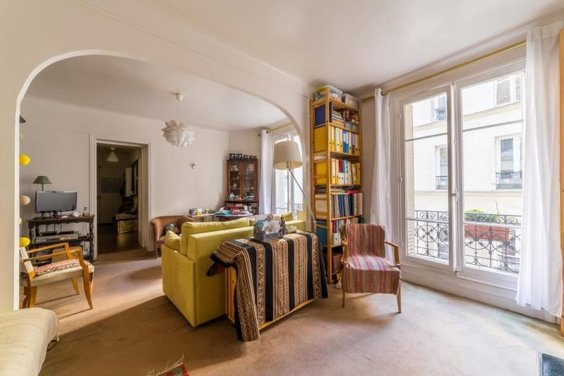 Vente appartement Paris 13ème 385 000€ - Photo 1