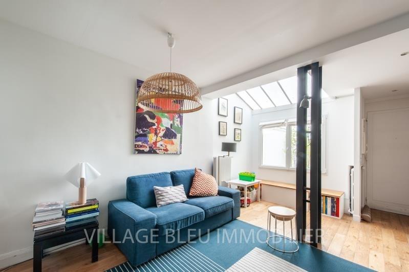 Vente maison / villa Asnieres sur seine 580000€ - Photo 3