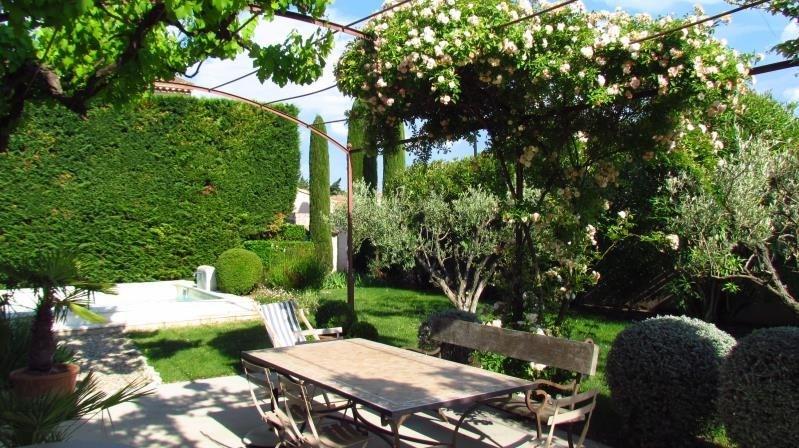 Deluxe sale house / villa Molleges 735000€ - Picture 5