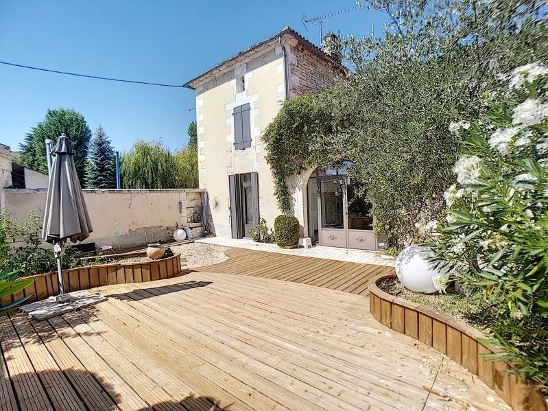 Vente maison / villa Hiersac 249900€ - Photo 5