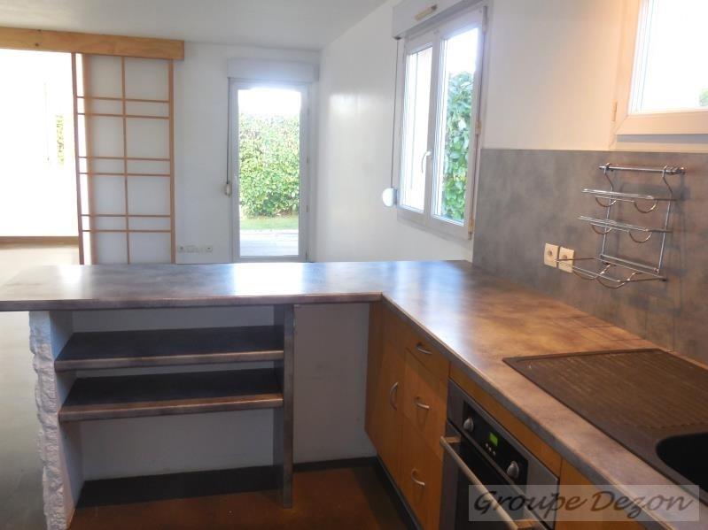 Vente appartement Aucamville 146500€ - Photo 2