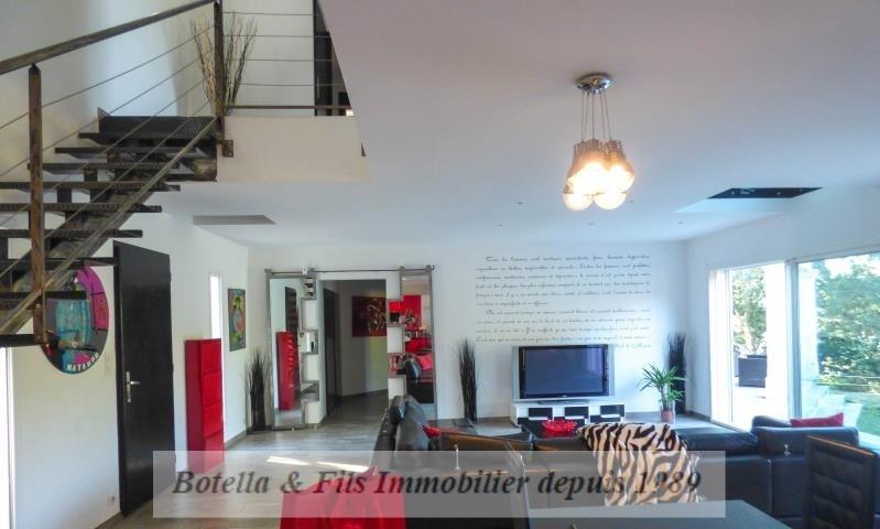 Vente maison / villa Uzes 361700€ - Photo 6