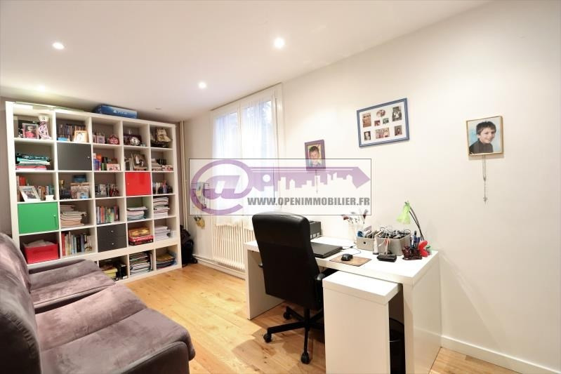 Vente appartement Montmorency 209 000€ - Photo 8
