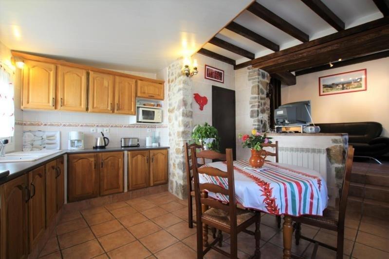 Vente maison / villa St pee sur nivelle 530000€ - Photo 6
