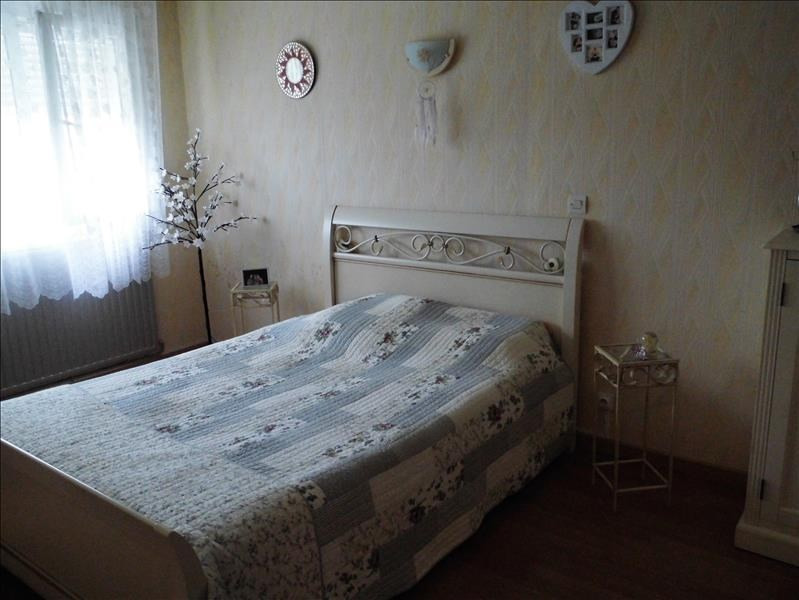 Sale house / villa Verquin 147000€ - Picture 6