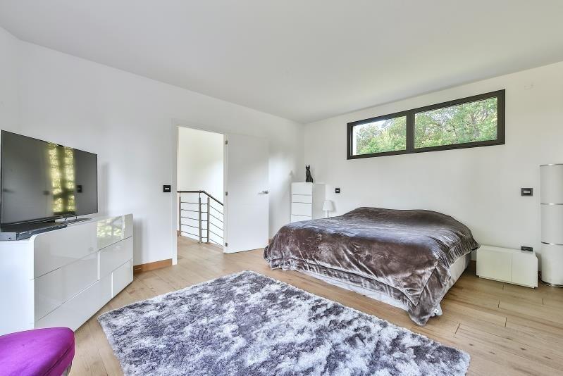 Vente de prestige maison / villa La celle st cloud 1295000€ - Photo 6