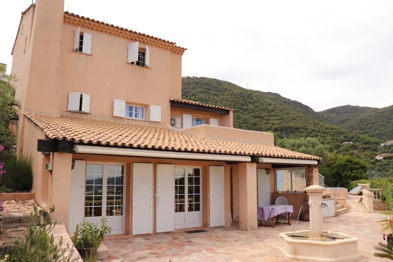 Vente de prestige maison / villa Cavalaire sur mer 632000€ - Photo 10