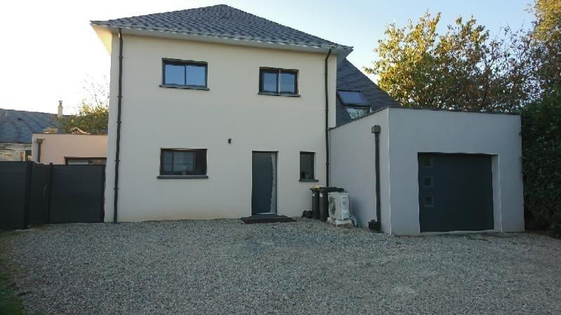 Vente maison / villa Angers 438900€ - Photo 1