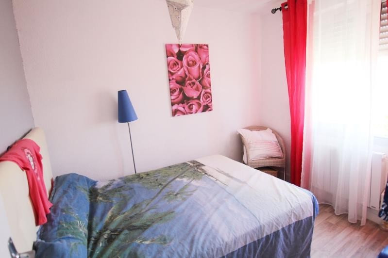 Sale apartment La grande motte 236 600€ - Picture 2