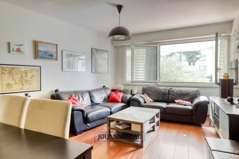 Vente appartement Vanves 447000€ - Photo 2