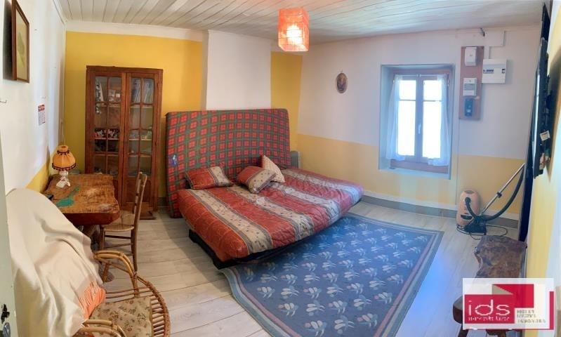 Vente maison / villa Barraux 99000€ - Photo 5